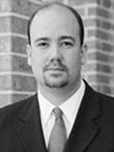 Attorney Mark E. Wewers